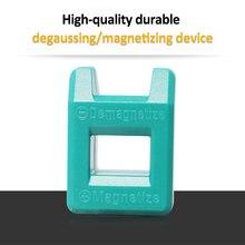 1pc magnetizer demagnetizer tool…