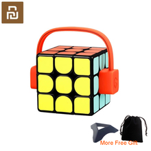Youpin Giiker Super Smart Cube i3 Bluetooth Connection App Synchronization Sensing Identification Intellectual Toy
