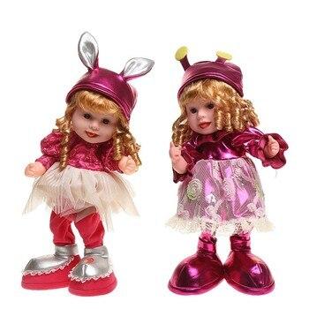 Boneca Reborn 20inch Doll Brinquedos 50cm bebe reborn corpo de silicone inteiro Baby Doll Newborn Lifelike Bebes Reborns Dolls