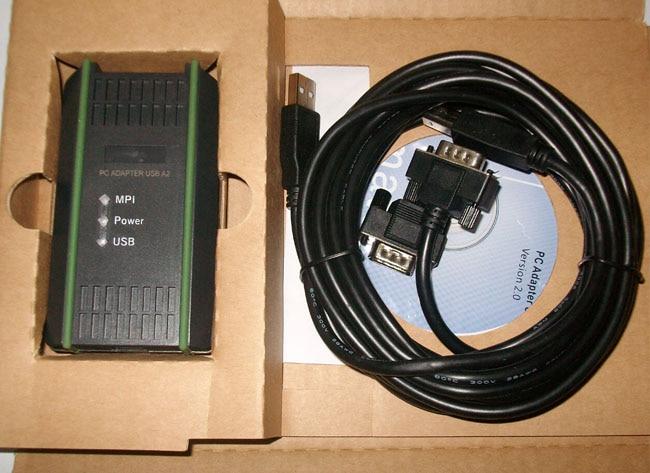 1PCS 6GK1571-0BA00-0AA0 PC ADAPTER USB A2 Replace of 6ES7972-0CB20-0XA0