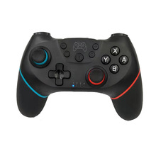 GTIPPOR Wireless bluetooth Gamepad For N-Switch Pro NS-Switch Pro NS Pro Gamepad Game joysticks Controller with 6-Axis Handle