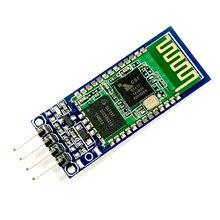 Transceptor sem fio bluetooth Hc-06 hc 06 rf bluetooth módulo escravo rs232/ttl para uart conversor e adaptador nova versão
