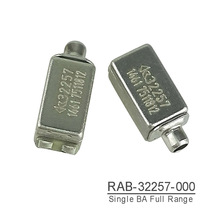 RAB 32257 Knowles BA Driver IEM Balanced Armature Driver Receiver Speaker Full Range