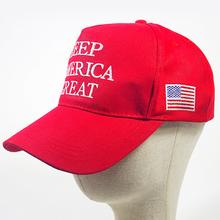 Лидер продаж шапка с вышивкой на президенте выборов Трампа 2020
