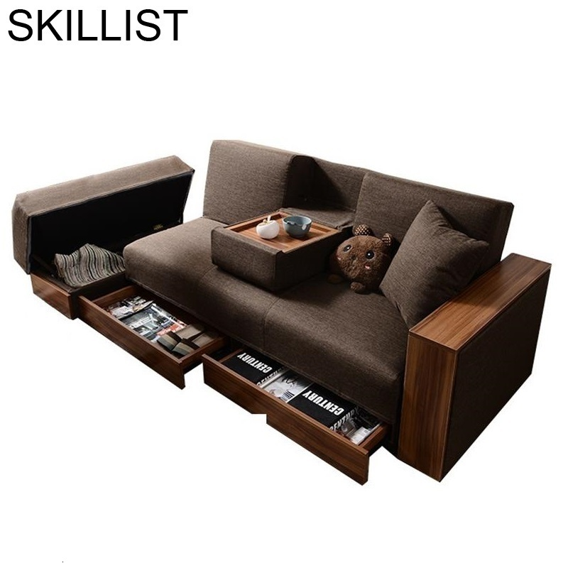 Recliner Copridivano Folding Meubel Moderno Oturma Grubu Para Cama Mueble De Sala Set Living Room Furniture Mobilya Sofa Bed