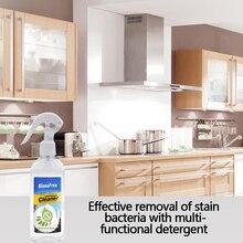 Очиститель пор для кухни многоцелевой пенопласт Универсальный пузырьковый бытовой очистки LBShipping