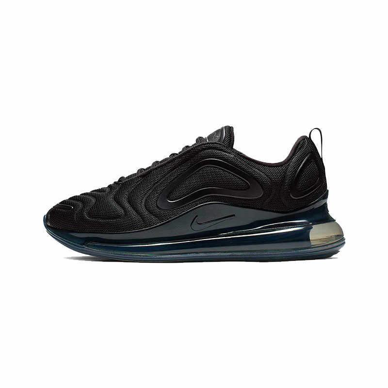 الأصلي نايك الجوية ماكس 720 الرجال أحذية رياضية مريحة للتنفس بارد احذية الجري 2019 الربيع جديد قائمة AO2924-400