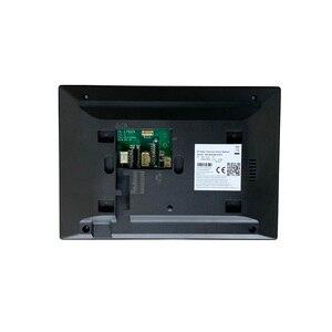 Image 5 - HIK Original international version Multi Language DS KH6320 WTE1 Indoor Monitor,802.3af POE,app Hik connect,WiFi,Video intercom