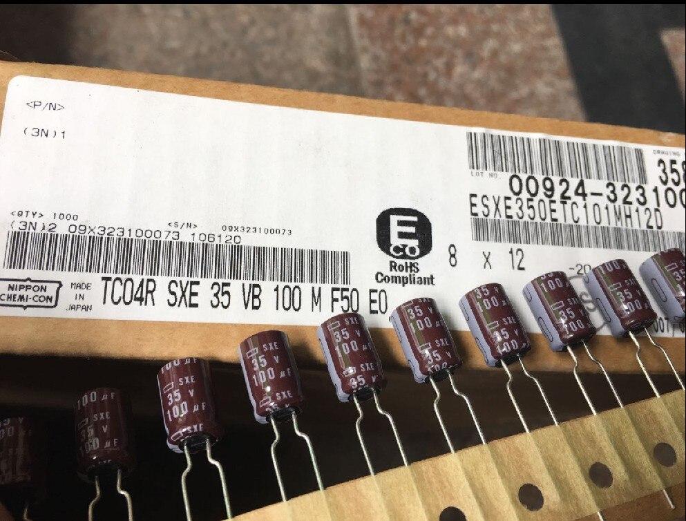 Купить 50 шт/лот оригинальный японский nippon kme серия 105c высокочастотный