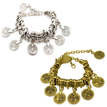 Hot Sale Fashion Wholesale Europe and the United States trend atmosphere open bracelet gold jewelry pearl shell chain jewelry цена 2017