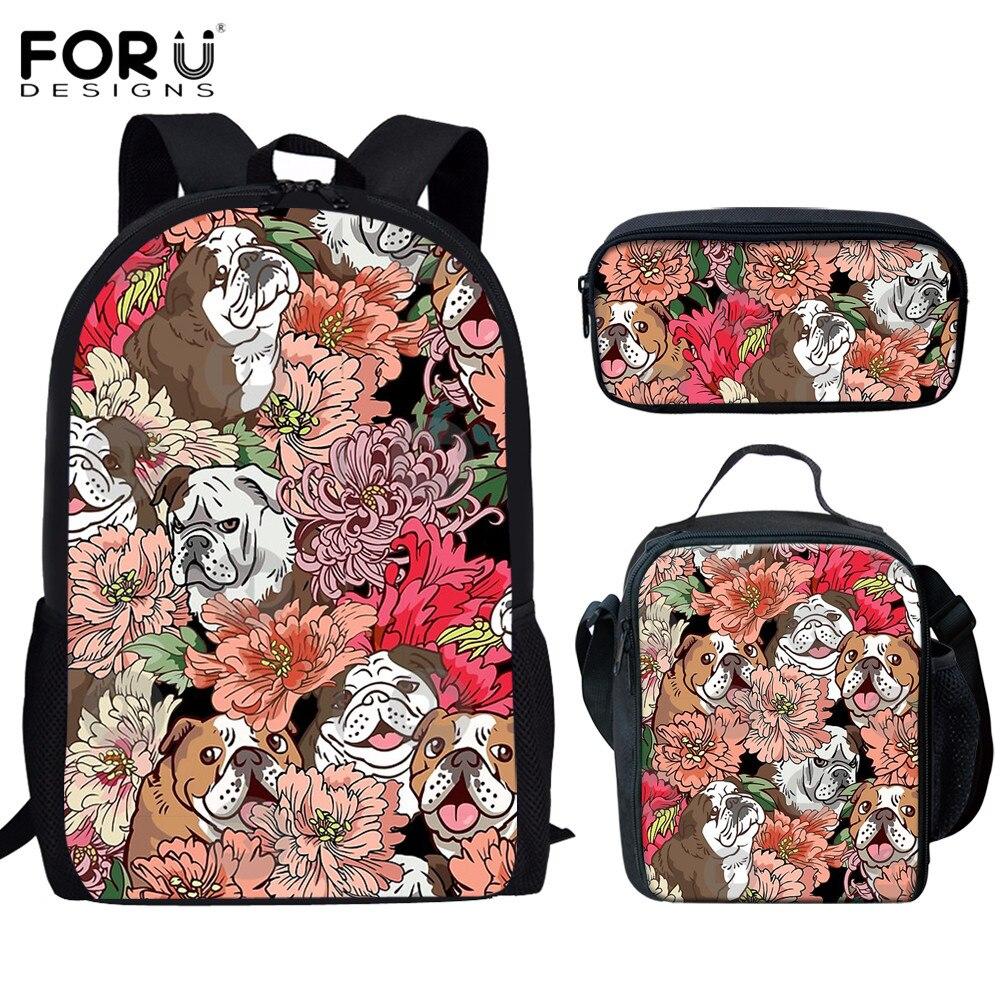Mr Zebra Horse Shoulder Backpack Messenger Crossbody Laptop Bag Student Bookbags for Kid Girls Boys