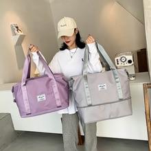 Lightweight boarding bag fashion trend women