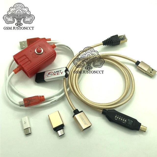 Orijinal MRT Dongle 2 mrt anahtar 2 kilidini Flyme hesabı veya kaldırma şifre imei onarım BL kilidini tam aktif sürüm + UMF kablo