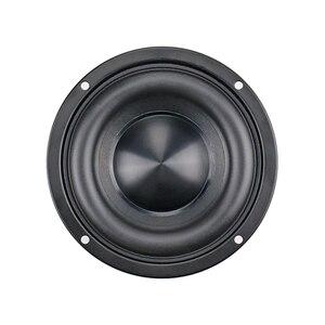 Image 2 - 4 مضخم صوت مكبر هاي فاي الأسود الماس الألومينا السيراميك غطاء مكبر الصوت العسكرية المغناطيسي باس Soundbox 20 واط 50 واط 4 أوم 1 قطعة