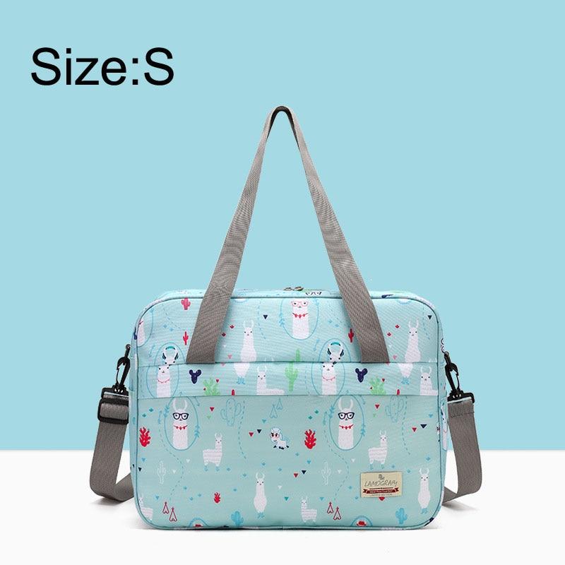 SeckinDogan Diaper Bag Waterproof Tote Baby Care Bags Large Capacity Mommy Crossbody Bag Baby Organizer Nappy Backapck