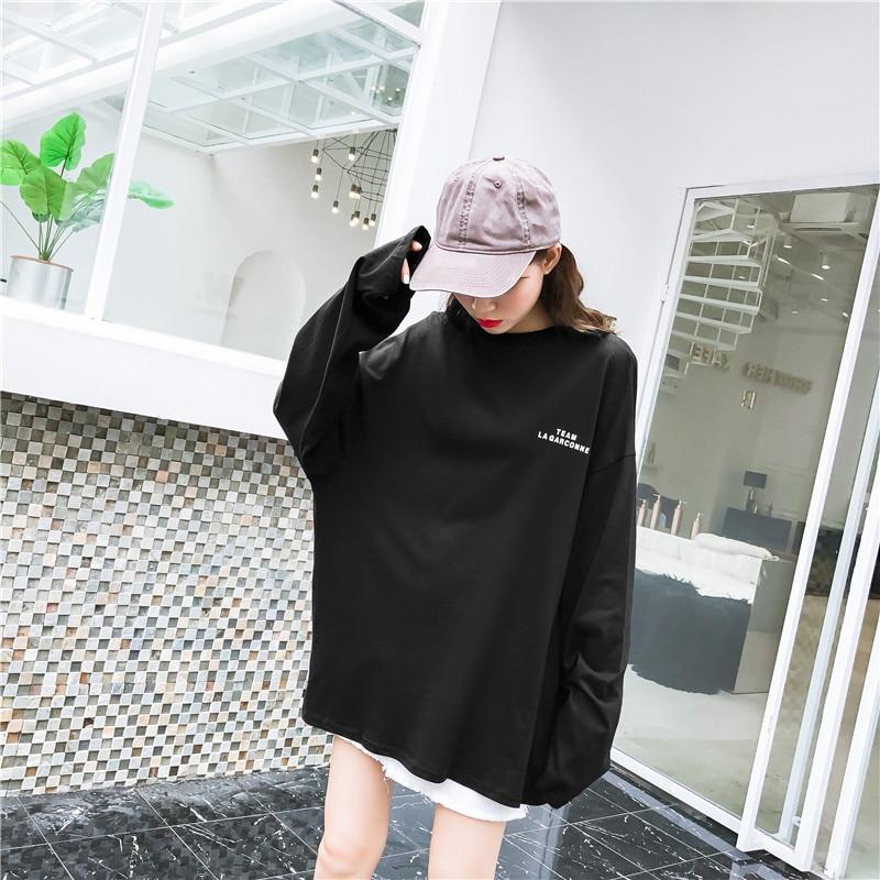 Bangtan Women Hoodies Casual Sweatshirts Kpop Bangtan Boys Brooch Korean Hoodie Streetwear Clothes Plus Size Woman 2020 Fall