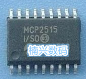 MCP2515-I/SO MCP2515-I/ST MCP2515T-I/SO MCP2515T-I/P SOP18