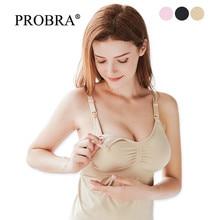 Одежда для беременных майка для кормления+ бюстгальтер 2 шт./компл. Одежда для беременных без косточек Нижнее Белье для сна