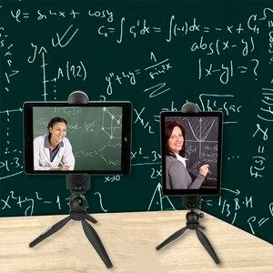 Image 2 - Ulanzi Tablet Halterung Adapter für iPad Pro Mini Air 1 2 3 4 Microsoft Oberfläche Live Vortrag Tablet Montieren stativ Adapter