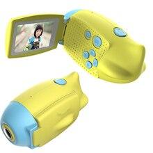 Детские игрушки 0-12 месяцев, мультяшная цифровая камера, Детская креативная развивающая игрушка, фотография, обучение, подарки на день рождения, детские товары