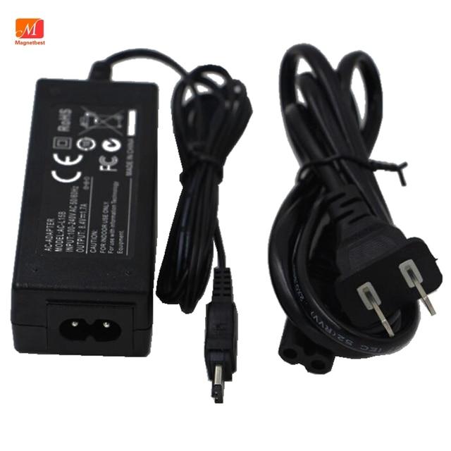 8.4V 1.7A AC חשמל מתאם עבור Sony AC L10 AC L10A AC L10B AC L10C AC L15 AC L15A AC L15B AC L15C AC L100 AC L100B מטען