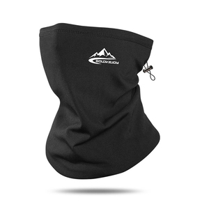 Autumn Winter Men's Scarf Outdoor Windproof Dustproof Warm Ear Protection Face Mask Elastic Bicycle Headbands Bandana For Men