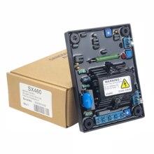 SX460 AVR Автоматический регулятор напряжения для частей генератора