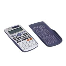Multi-functional Scientific Calculator Computing Tools for School Office Use Supplies Students Stationery Gifts X6HB