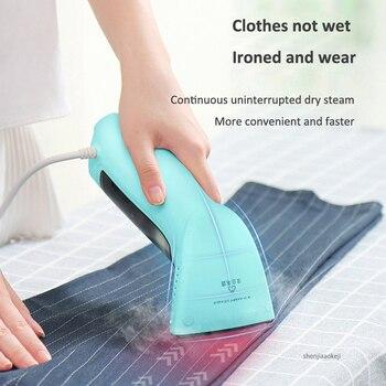 HI-018 Household Handheld steam machine mini iron ironing machine for dormitory/travel/Business trip 220-240v