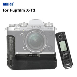 Battery-Grip Fuji X-T3 Meike Wireless Pro with Remote