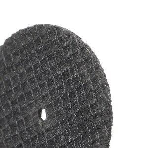 Image 3 - 2020 nowy 50 sztuk narzędzia ścierne 32mm tarcze tnące odciąć koła obrotowe Grindeing