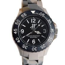 Новые часы для дайвинга, роскошные Брендовые Часы для мужчин, зеленые часы с водным призраком