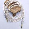 Аудиокабель B4 Jack 3,5, аудиокабель 3,5 мм, кабель Aux для телефона, автомобильный аудиокабель для наушников, аудиокабель для усилителя DAP DA