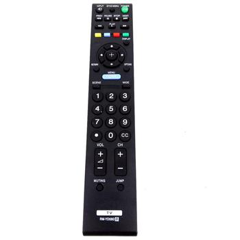 New Universal RM-YD080 Remote Control For Sony LCD LED TV KDL-22EX355 KDL-22EX357 Controller RM-YD081 Free Shipping new universal rm 530f remote control for jvc rm c1100 rm c227 rm c462 rm c331 fit for most jvc tv fernbedienung