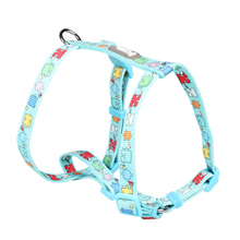 Pet Dog Chest Strap Traction Rope Strong Collar Teddy Training Supplies