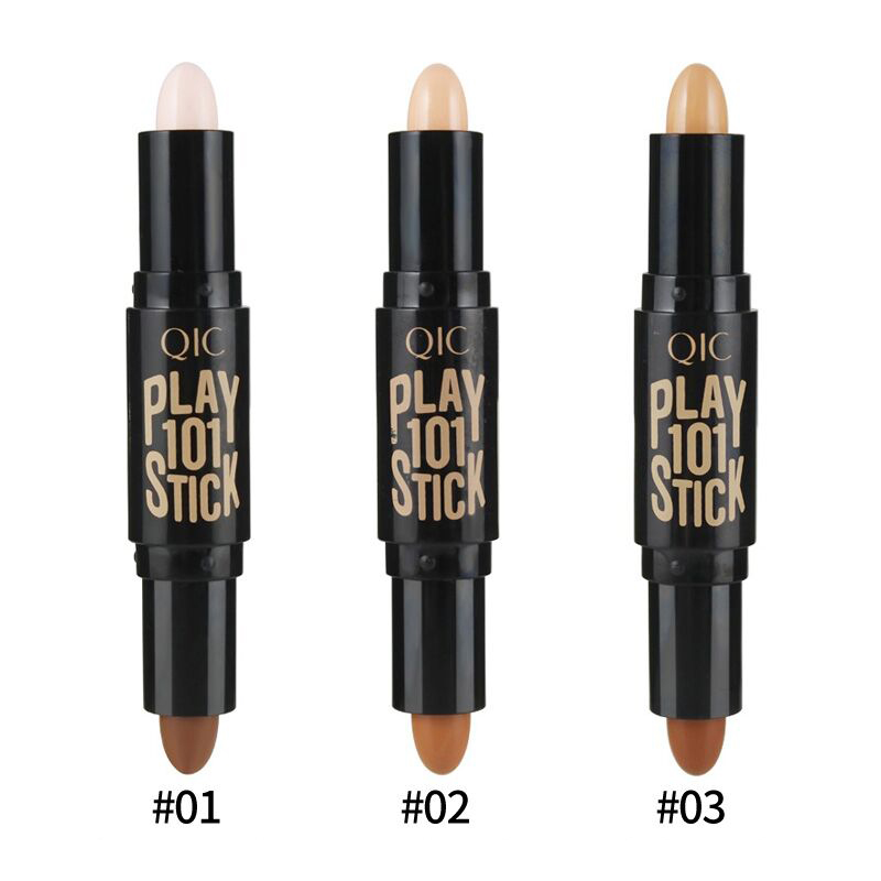Duo Head Contour Wonder Stick