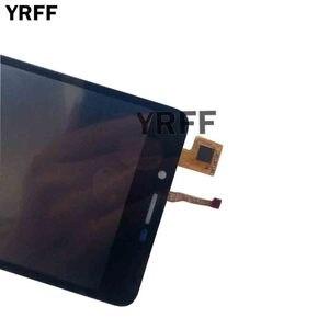 Image 5 - オリジナル 5.0 タッチスクリーン Lcd ディスプレイ頂点感動ライオン 3 グラム LCD ディスプレイアセンブリツール修理プロテクターフィルム