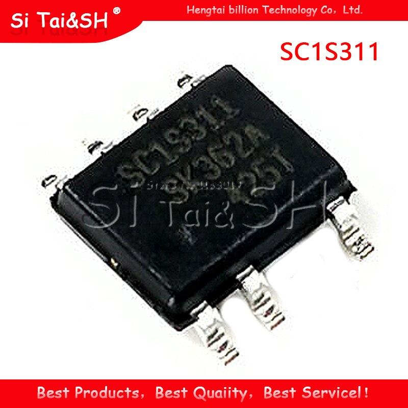 1PCS SC1S311 SSC1S311 SOP-7 Brand new original LCD power management chip(China)