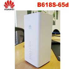 Huawei b618s 65d cat 11 600 Мбит/с 4g lte модем маршрутизатор