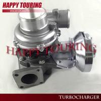 RHV5 Turbo turbocharger for ISUZU D MAX HOLDEN RODEO 4JJ1T 3.0TD 163HP 8980115293 8980115294 8980115295 VBD30013 VED30013 turbocharger     -