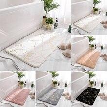 Нескользящие коврики для ванной супервпитывающие душа и мягкие