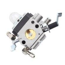 New Carburetor Part For Wacker BS50 2i BS60 2 BS60 2i Walbro HDA 242 HDA 252 вибротрамбовка со впрыском масла wacker neuson bs 60 2i 11'' 5000009419
