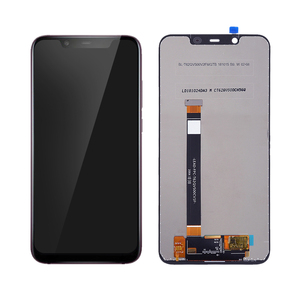 Image 5 - ORIGINAL For NOKIA 8.1 LCD Touch Screen Digitizer Assembly For Nokia 8.1 Display with Frame Replacement TA 1119 TA 1121 TA 1128