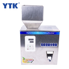 Packaging-Machine Granule-Bag Automatic 1-200g Measuring-Distribution Intelligent-Split