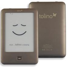 Lecteur de livre électronique léger intégré WiFi ebook Tolino Shine e ink écran tactile de 6 pouces 1024x758 lecteur de livre électronique