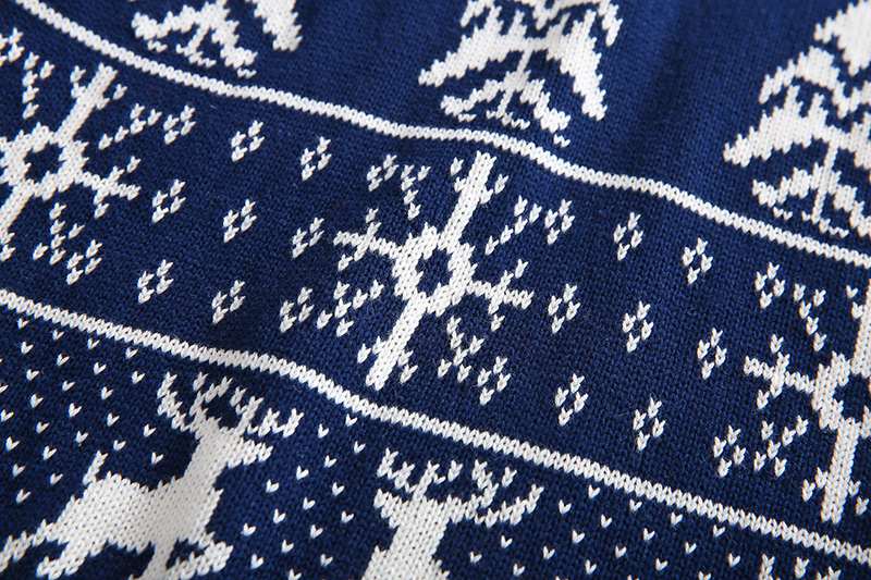 Christmas Baby Boys Girls Sweaters Winter 19 Toddler Baby Clothes With Deer Kids Christmas Sweater Embroidery Pull Fille Tops 5