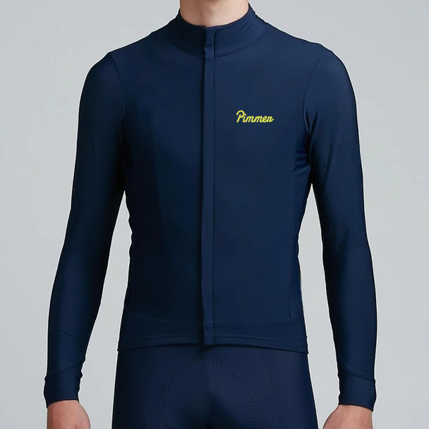 2019-Pimmer-Winter-best-quality-high-density-Brushing-fabric-pro-aero-cycling-jersey-long-sleeve-thermal (1)