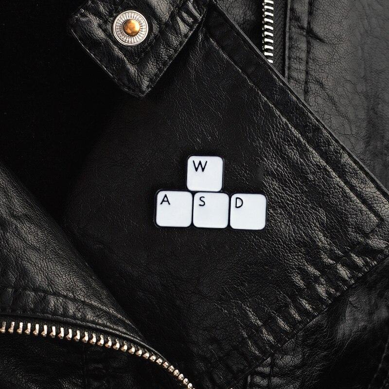 胸针方块12