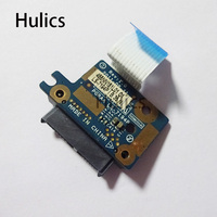 Hulics original for X775 X770 ODD SATA Optical Drive Connector board WITH Cable LS 7194P 7194P