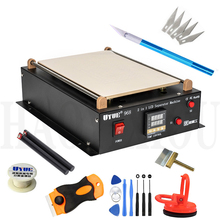Lcd-Separator Screen-Repair UYUE Repair-Machine-Kit Tablet Vacuum-Pump 968 for iPad/samsung